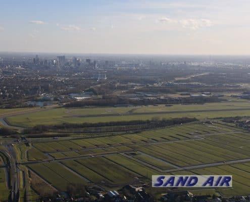 Sand Air Rondvluchten